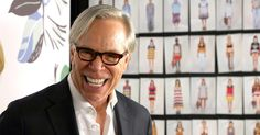 Tommy Hilfiger shares the top 3 elements you need to succeed