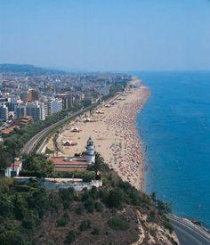 Calella, Spain