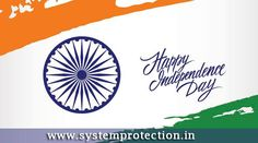 With freedom in the mind, faith in the words, pride in our souls. Let's salute the nation on Independence Day! Happy Independence Day