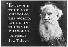 Enjoy the best Leo Tolstoy Quotes at 15 quotes from Leo Tolstoy, famous quotes by Leo Tolstoy. A list of the best Tolstoy quotes. Wise Quotes, Quotable Quotes, Famous Quotes, Great Quotes, Words Quotes, Inspirational Quotes, Socrates Quotes, Typed Quotes, Motivational Images