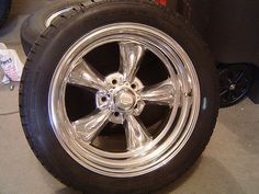 Wheels Muscle Cars Hotrods Pinterest Custom Cars Muscles
