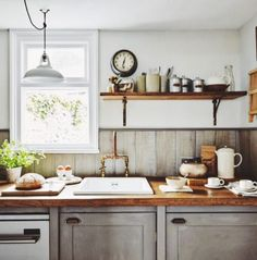 Places: A Coastal Cottage in Cornwall, England