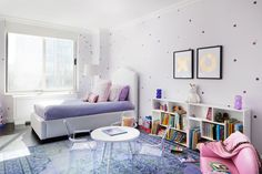 A Creative New York Apartment by D.M.Teriors - Lonny