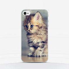 Phone case cat. Visit latrendmania.com or our Etsy shop and find fashionable phone case for yourself for only $16. #smartphone #phonecase #cats #phoneaccessories #iphone