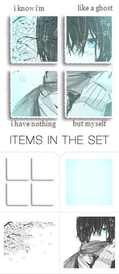 """""""Nothing but myself"""" by warrior-nomdeplum ❤ liked on Polyvore featuring art"""
