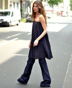 maja-wyh-saia-como-blusa-calca-jeans-flare