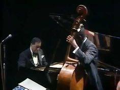 Summertime - The Modern Jazz Quartet