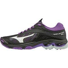 Mizuno Women s Wave Lightening Z4 Volleyball Shoes 6168d33ac6d4