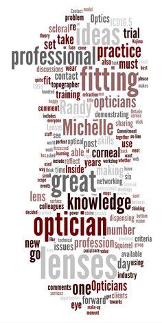 13 best optician jobs images on pinterest optician eye glasses rh pinterest com Study Guide Outline Pretty Study Guides