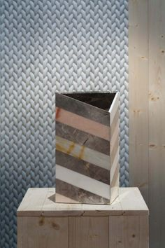 Earthquake 5 9 collection by patricia urquiola for budri
