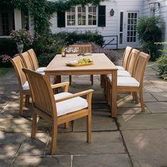 Kingsley-Bate Chelsea Dining Side Chair