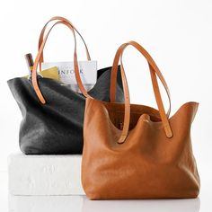 Brooklyn Tote | Mark and Graham                                                                                                                                                                                 More