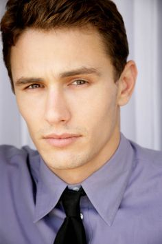 James Franco can I please meet you!
