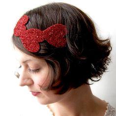 headband/pin