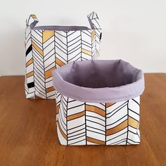 Our fabric baskets now have the option for handles or no handles! Hamper, Laundry, Organization, Baskets, Fabric, Collection, Home Decor, Instagram, Laundry Room