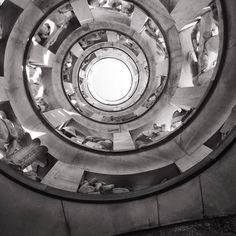 Spiral. Milan Italy. . Follow me if you like my photo #blackandwhite #milano_bnw . #milan #milano#igersmilano #ig_milano #milanodavedere #milanodaclick #bellamilano #visitmilano #vivo_milano #loves_milano #bnw #bnw_captures #bnw_rose #bnw_planet #bnw_lombardia #bnw_greatshots #bnw_society #simply_noir_blanc #bnw_life #bnw_demand #amateurs_bnw #rsa_bnw #match_bw #top_bnw #the_bestbw #spiral #art #ring