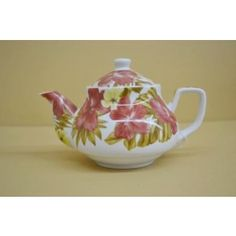 Marigold Houseware Porcelain Teapot