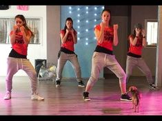 Combat Fitness – Karate – R3hab & KSHMR – Choreography Video Description This song is perfect for Combat Fitness. Pitch up for a little speed! We dont own the music rights. Choreo by Sanne Our tutorial channel:... - #Vidéos