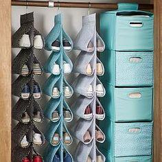 Underbed Storage, Closet Storage & Storage Carts | PBteen