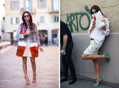 The inspiration Viviana Volpicella - Blog Benetton