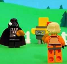 Lego's Fathers day tribute wins the Idea of the Week (last week...) - PRmoment.tv - PRmoment