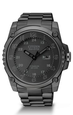 Watch Detail   Citizen Watch - English (US)Citizen Watch