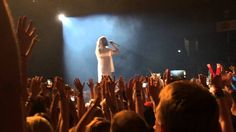 Message to Shannon / 30 Seconds To Mars Tallinn (15/07/2014) I was there!!!!