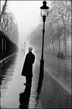 #London #1940s