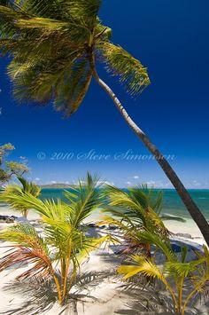Duggan's Beach, St. Croix