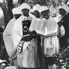Ethiopian (East African) Jews