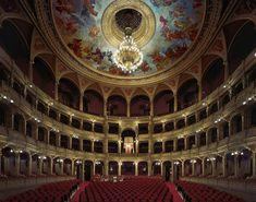 Ópera Nacional de Hungría