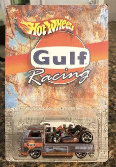 Gulf racing Go cart racing Custom Hot Wheels, Hot Wheels Cars, Custom Cars, Carros Hot Wheels, Hot Wheels Display, Super Treasure Hunt, Volkswagen, Metal Toys, Chevy