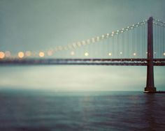eye poetry - the photo blog of fine art photographer Irene Suchocki: The Other Bridge