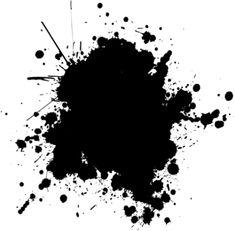 paint splatter png - Google Search