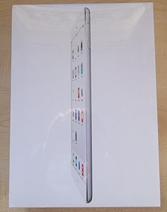 From 165.00 Apple Ipad Air 16gb Wi-fi - Silver