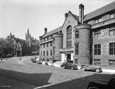 Glasgow Uni Union - University Ave