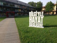 İstanbul Bilgi Üniversitesi in İstanbul, İstanbul