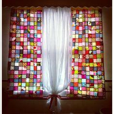 Kitchen Curtains!!!
