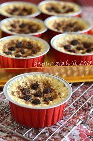 Dapur Ziah By Mama E Zie Klapertart Wilton Resep Makanan Penutup Hidangan Penutup Makanan