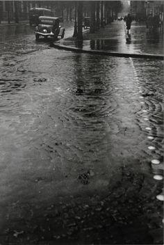 GREEN EYES 55 | Paris 1935 Photo: René Jacques