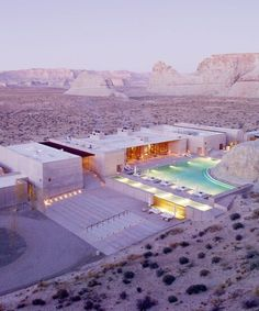 5 hotels that you won't believe are real