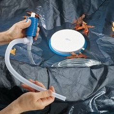 Cable And Ratchet Kits Will Keep Your Above Ground Pool Cover Secure
