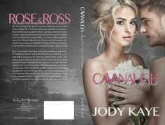 CAVANAUGH #coverreveal The Kingsbrier Quintuplets (Stand-Alone Novel) Jody Kaye  Author  The only child of an oil mogul Rose Kingsbrier shouldve had it all. That changed the day her momma died leaving her alone living a solitary life in a mansion that was more like a mausoleum. Rose tried for years to get her fathers attention eventually finding it easier to become his source of grief than to live in griefs shadow. Convinced that shes irresponsible now Roses father intends to marry her off…