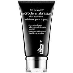 microdermabrasion skin exfoliant - Dr. Brandt Skincare | Sephora