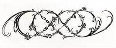 double infinity vine