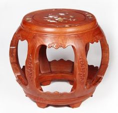 Cheap instrument tambourine, Buy Quality stool mould directly from China stool color Suppliers: Material:Africa rose wood;Style:Chinese Antique style;solid wooden stool;Drum round shape;Nice decoration in l