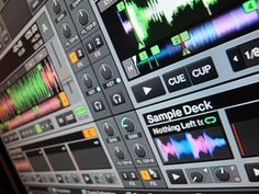Traktor Pro 2 - Software that keeps the party jumping!