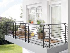 Pergola With Fireplace Info: 5460797426 Balcony Railing Design, Terrace Design, Staircase Railings, Balcony Grill Design, Staircase Outdoor, Stairway Design, House Front Design, Bungalow House Design, Balcony Design