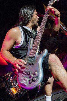 KROQ Weenie Roast - May 17, 2008 - Metallica