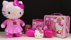 Hello Kitty SURPRISES